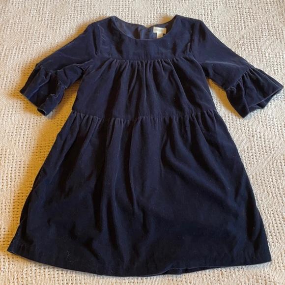 Gymboree little girl dress